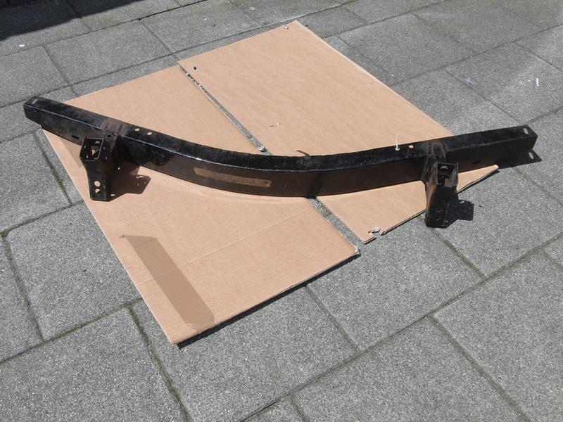 Triumph Spitfire MK1 2 3 front chassis member 517503